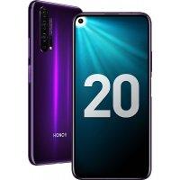 Смартфон Honor 20 PRO черно-фиолетовый