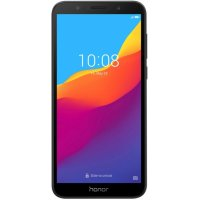 Смартфон Honor 7S 1/16 Black