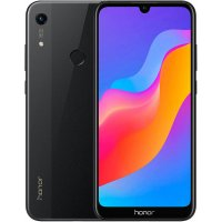 Смартфон Honor 8A 2/32GB Black RUS