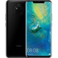 Смартфон Huawei Mate 20 Pro 6/128GB Black RUS