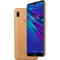 Смартфон Huawei Y6 2019 2/32GB Amber Brown