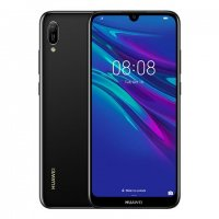 Смартфон Huawei Y6 2019 Midnight Black RUS