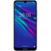 Смартфон Huawei Y6 2019 Sapphire Blue RUS