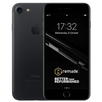 Смартфон Remade Iphone 7 2/128Gb LTE NFC Black