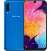Смартфон Samsung Galaxy A50 128Gb Blue (2019)
