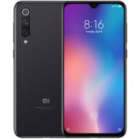 Смартфон Xiaomi Mi 9 SE 6/128GB (чёрный)