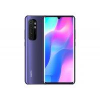 Смартфон Xiaomi Mi Note 10 Lite RU (M2002F4LG) 6GB RAM, 128GB Nebula Purple