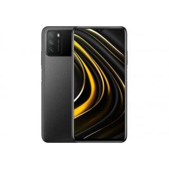 Смартфон Xiaomi Poco M3 4/64Gb Black
