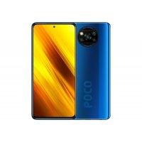 Смартфон Xiaomi POCO X3 NFC 6/128 Cobalt Blue EU