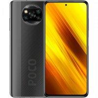 Смартфон Xiaomi Poco X3 NFC 6/128GB Shadow Gray EU