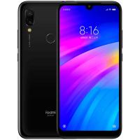Смартфон Xiaomi Redmi 7 3/32GB (чёрный)