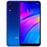 Смартфон Xiaomi Redmi 7 3/32GB (синий)