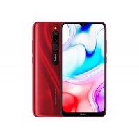 Смартфон Xiaomi Redmi 8 4/64GB Ruby Red