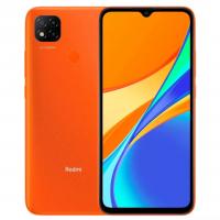 Смартфон Xiaomi Redmi 9C 2/32 Sunrise Orange