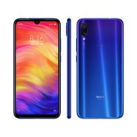 Смартфон Xiaomi Redmi Note 7 3/32GB (синий)