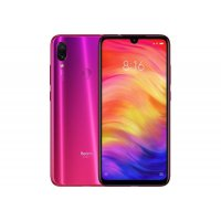 Смартфон Xiaomi Redmi Note 7 4/128GB (чёрный)