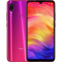Смартфон Xiaomi Redmi Note 7 4/64GB (красный)