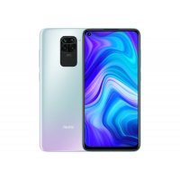 Смартфон Xiaomi Redmi Note 9 4/128 Polar White
