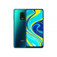 Смартфон Xiaomi Redmi Note 9S 4/64GB RU Aurora Blue M2003J6A1G