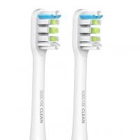 Сменная насадка для зубной щетки Xiaomi Soocare X3 (белый)