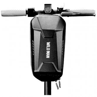 Сумка на руль для электросамоката Wild Man (XL)