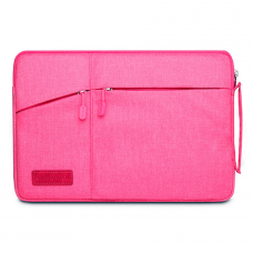 Сумка WIWU POCKET SLEEVE 13'3 Pink