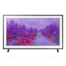 "Телевизор 43"" QLED Samsung 43LS03R The Frame 4K UHD Smart TV (чёрный)"