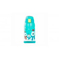 Термос детский Xiaomi Viomi Children Vacuum Flask 590ml Blue