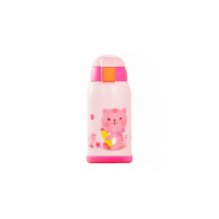 Термос детский Xiaomi Viomi Children Vacuum Flask 590ml Pink