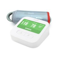 Тонометр iHealth Smart Blood Pressure Monitor (BPM1)