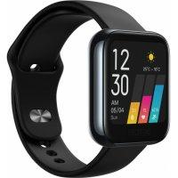 Умные часы Realme Watch RMA161 (черный)