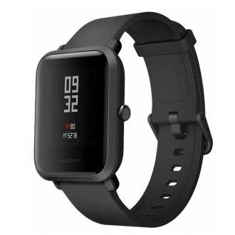 Смарт часы Xiaomi Amazfit Bip Lite Youth (Черный)
