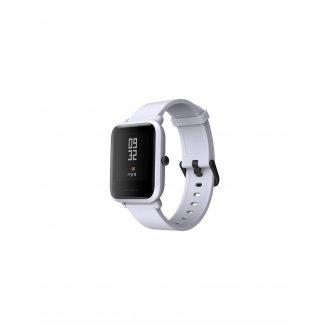 Умные часы Xiaomi Amazfit Bip A1608 (White Cloud)