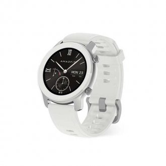 Умные часы Xiaomi Amazfit GTR 42mm A1910 Aluminium White (EU)