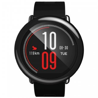 Умные часы Xiaomi Amazfit Pace Smartwatch A1612 (EU) (black)