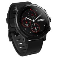 Умные часы Xiaomi Amazfit Stratos+ A1619S Black EU