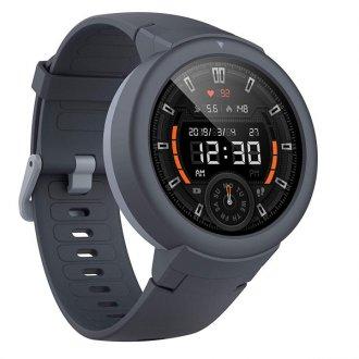 Умные часы Xiaomi Amazfit Verge Lite A1818 (EU) (Серый)