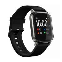 Умные часы HAYLOU Smart Watch 2 LS02 (черный)