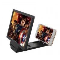 Увеличительный экран для смартфонов Newest Arrivals 3X Zoom Magnifying Glass