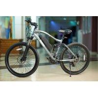 "Велогибрид Eltreco FS 900 26"" (gray-0267)"