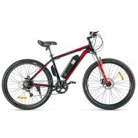 Велогибрид Eltreco XT 600 (Черно-красный-2370) Limited edition