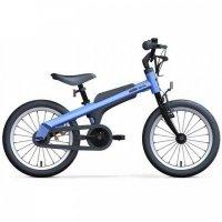 Велосипед детский Ninebot Kids Bike 14'' (3-6 лет) синий