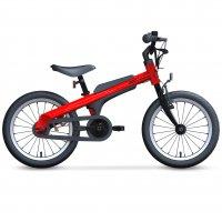 Велосипед детский Ninebot Kids Bike 14'' (3-6 лет) красный для мальчика