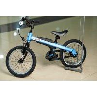 Велосипед детский Ninebot Kids Bike 16'' (5-8) синий (мальчику)