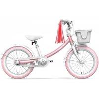 Велосипед детский Ninebot Kids Bike 16'' (5-8 лет) розовый
