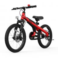 Велосипед детский Ninebot Kids Bike 18'' (5-10 лет) Красный