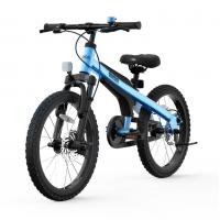 Велосипед детский Ninebot Kids Bike 18'' (5-10 лет) Синий