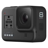 Видеокамера экшн GoPro HERO8 Black Edition (CHDHX-801-RW)