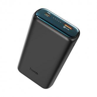 Внешний аккумулятор HOCO Q1A 20000 mAh 20W Черный