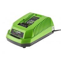 Зарядное устройство Greenworks G40UC